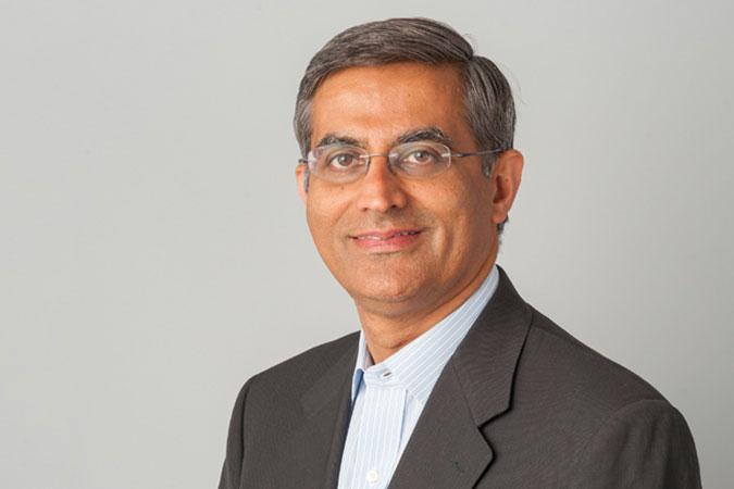 Atul Dhir, MD, DPhil